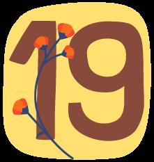 19 MAGGIO